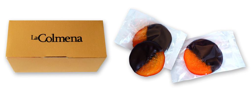 rodajas naranja