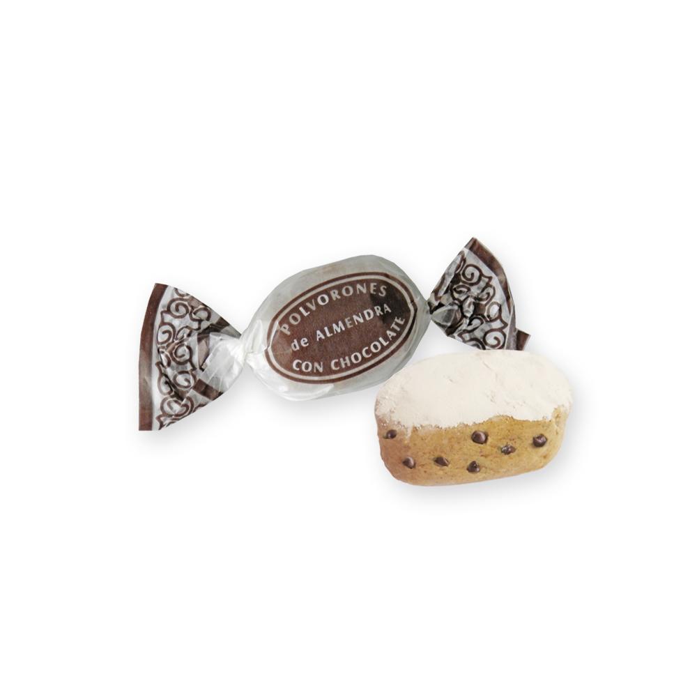 Polvorones Con Cookies 250g