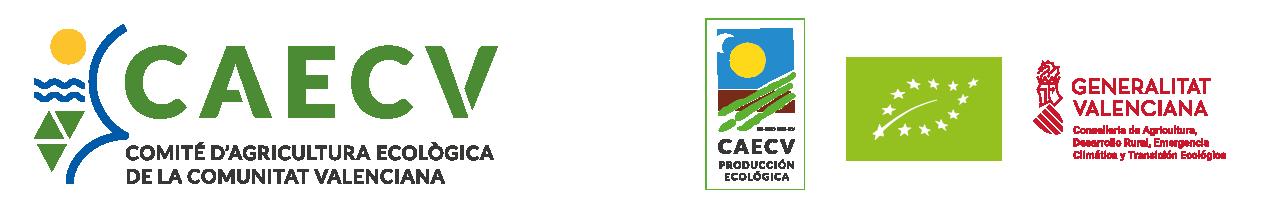 Turrones Certificados Ecologicos
