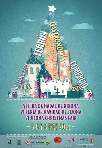 Feria De Navidad Virtual 2020