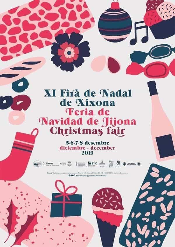 Feria De Navidad Virtual 2020 Alicante