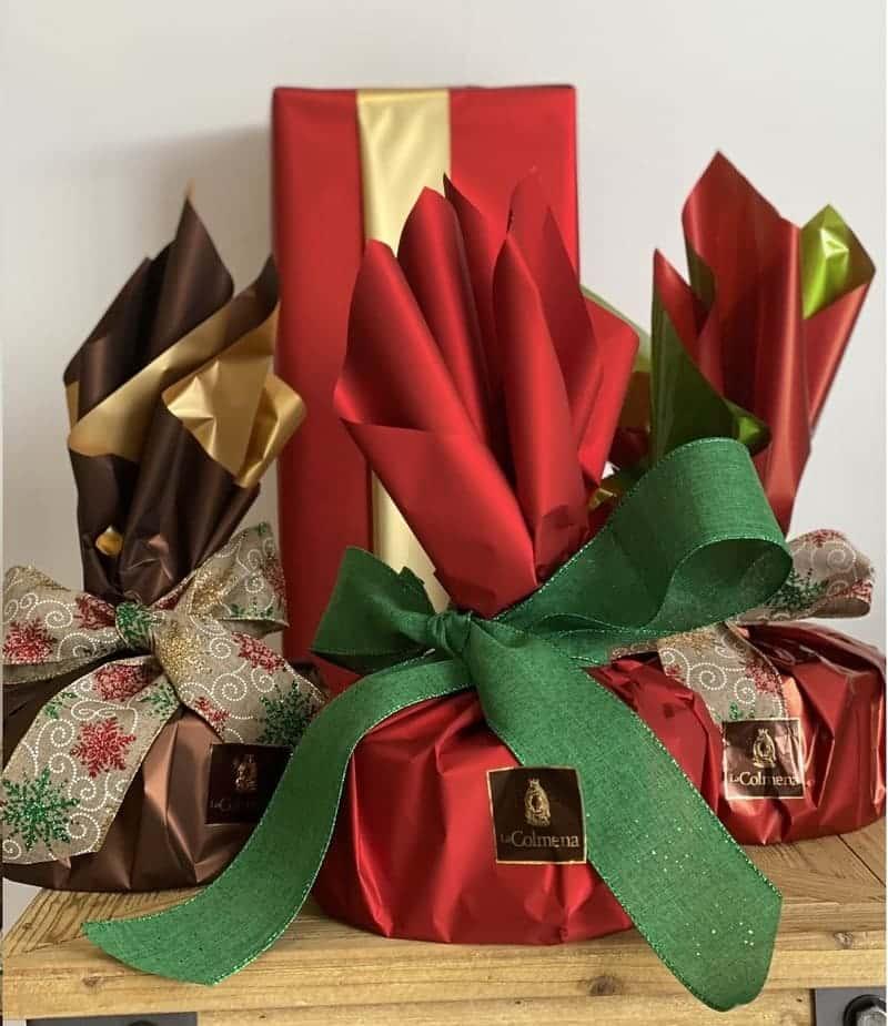 Lotes De Navidad Para Empresas Y Clientes