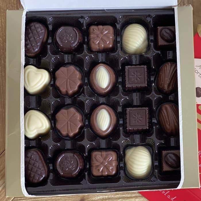 Chocolates Surtidos Para Cualquier Ocasión