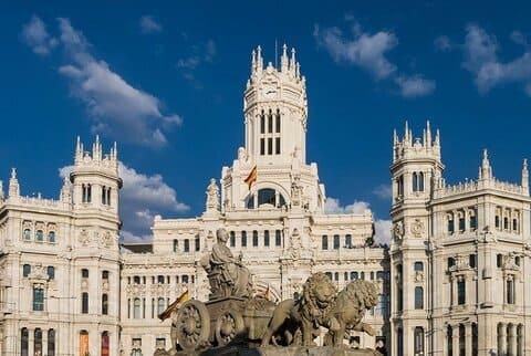 Comprar Turrón Madrid