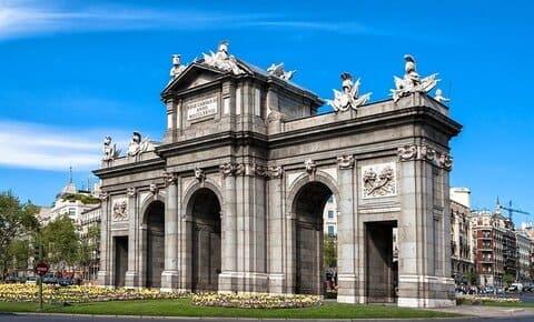 Comprar Turrones En Madrid Y Provincia